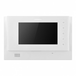 Видеодомофон Commax CDV-70UX (white)