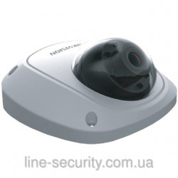 Беспроводная IP видеокамера Hikvision DS-2CD2532F-IWS (4 мм)