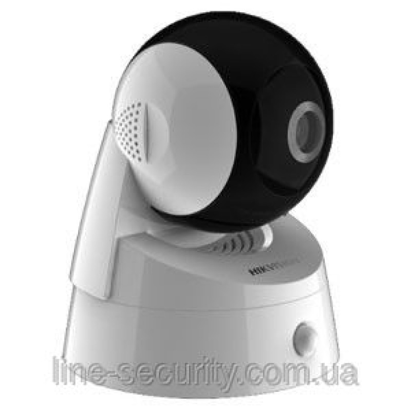 Беспроводная IP видеокамера Hikvision DS-2CD2Q10FD-IW (4 мм)
