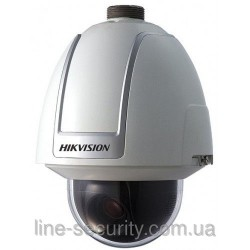 IP Speed Dome Hikvision DS-2DF1-512