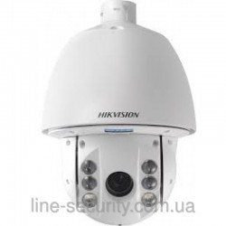 Видеокамера IP SpeedDome Hikvision DS-2DE7186A